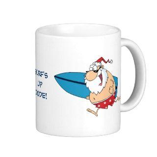Funny Christmas Mugs, Funny Christmas Coffee Mugs, Steins & Mug