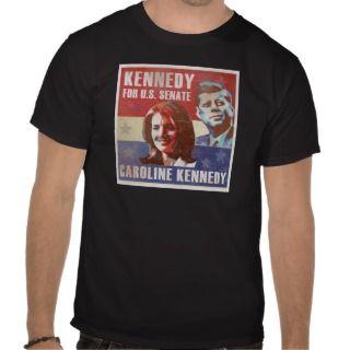 Caroline Kennedy for U.S. Senae Buon
