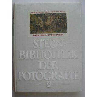 Frühe Reisen mit der Kamera Sternbibliothek der Fotografie.