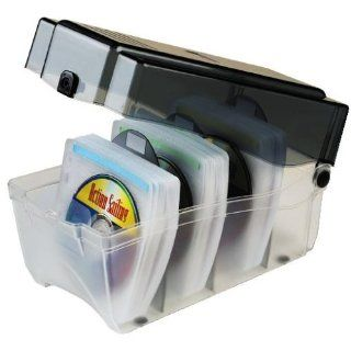 Hama CD ROM Sleeve Box 150 Computer & Zubehör