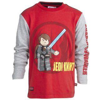 LEGO Star Wars ANAKIN SKYWALKER LANGARMSHIRT TERRY 657