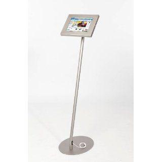 Sir James KIOSK secure iPad Bodenständer (iPad Ständer mit