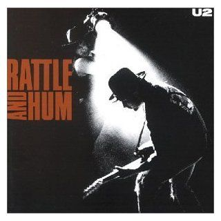 Rattle and Hum: Musik
