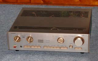 Luxman L 410   Stereo Integrated Amplifier/ Vollverstärker