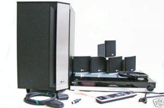 Kundenbildergalerie für LG LH RH 361 SE Heimkino System mit DVD  und