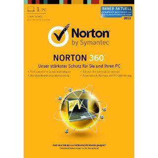 Norton 360 7.0   1PC  Software