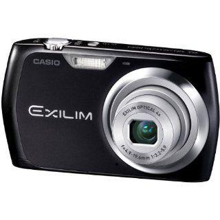 Casio Exilim EX Z370 Digitalkamera 2,7 Zoll schwarz Kamera