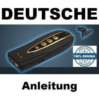 Original Mercedes Bluetooth UHI HFP Telefon Modul (Mercedes Teile Nr