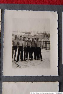 Fotoalbum Wehrmacht,Pak,Russland,Flugzeug,ww2 photo album army,Erding