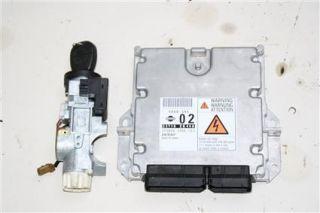 Motorsteuergerät Nissan X TRAIL T30 2758002956 2,2 84 KW 114 PS