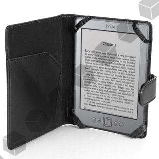 Kobo eReader Touch Edition Black Cover Case