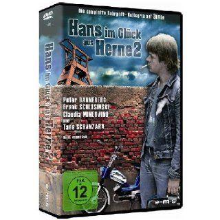 Hans im Glück aus Herne 2   Die komplette 7teilige Serie 3 DVDs