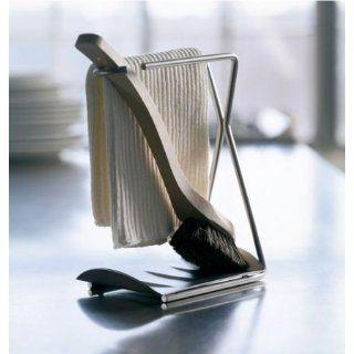 Trockenständer (Drying Rack) für Lappen und Bürste von Rosendahl