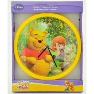 Disney Wanduhr My Friends Tigger & Pooh Spielzeug