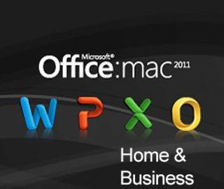 Sie bieten auf eine Lizenz für Microsoft Office Home & Business 2011