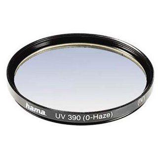 Hama 70672 UV 390 Sperrfilter O Haze Kamera & Foto
