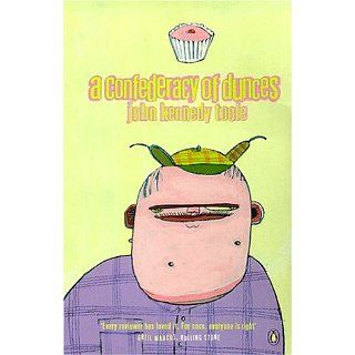 Confederacy of Dunces (Essential Penguin) John Kennedy