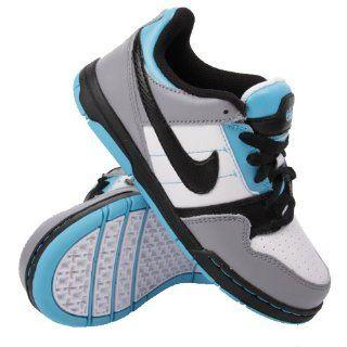 Nike 6.0 Mogan 2 JR Stealth Black C.Blue Schuhe