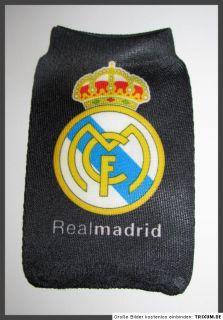 Real Madrid , Handysocke , Handytasche