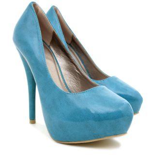 Neu Damen Sexy Pumps High Heel Schuhe Stiletto Absatz Plateau Gr 36 41