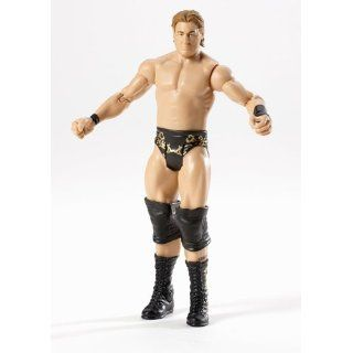 WWE Mattel Series 4 William Regal Action Figure Spielzeug