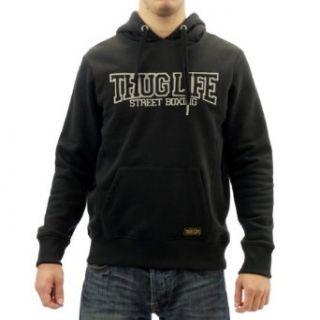 Thug Life Herren Sweatshirt Hoody Kapuzen Pullover