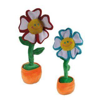 Geburtstags Blume DANCING FLOWER ? Happy Birthday Sound