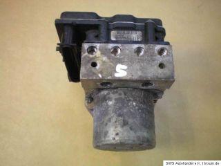ABS Hydraulikblock Steuergerät Mercedes Benz Sprinter 315 CDI (906