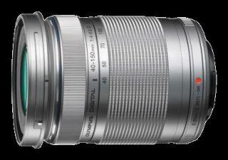 Olympus M. Zuiko Digital ED 40 150 mm R für alle PEN Modelle Neuware