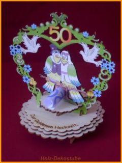 Geld schenken Geldgeschenk Geschenk Goldene Hochzeit 50