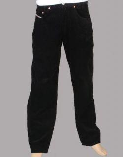 Picaldi 472 Zicco Jeans Cord Schwarz Black Neu