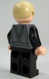 LEGO Star Wars Figur Jedi Luke Skywalker (aus Bausatz 9496
