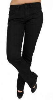 NEU Cross Jeans Laura schwarz Größe wählbar. Auch in L36 lieferbar