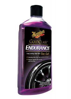 Meguiars Endurance High Gloss Reifenglanzgel, 473ml 24,41€/L