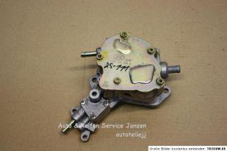 Vakuumpumpe Kraftstoff pumpe Seat Alhambra 1.9 TDI 038145209 A 038 145