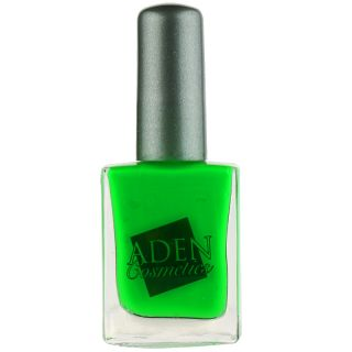 ADEN Cosmetics   Nagellack   Nail Polish   Green Apple   No.94