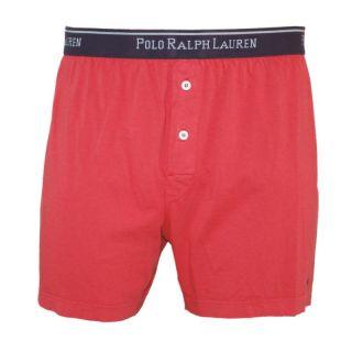 Polo Ralph Lauren Woven Boxer Webboxer Boxershort Short Unterhose UVP