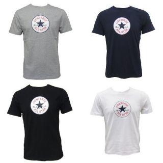 Converse All Star Herren T Shirt 2801