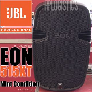 JBL EON515XT 15 EON 515 Full Range Powered Speaker XT Series Active