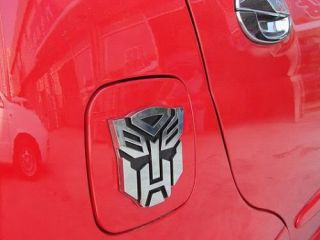 neu Transformers Auto 3D Aufkleber Autobot car sticker