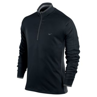 NIKE AW 2012 DRI FIT 1/2 ZIP COVER UP GOLF JACKET / SWEATER