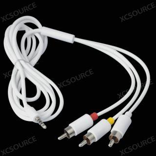 HDMI USB Adapter Dock + AV kable Kamera Connection Kit für Apple iPad