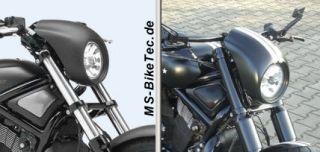 Scheinwerfer Tieferlegungskit Night Rod Special Harley