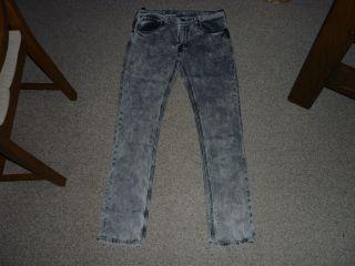 LEVIS 513 Skinny Leg Jeans W29, W 30, W34 L32; W 29 30 34 L 32