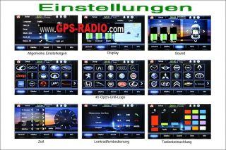 INTERNET WIFI 3G OPEL CORSA VECTRA ASTRA ZAFIRA RADIO 2DIN GPS DVD
