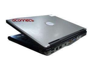 Dell Latitude D520 CoreDuo T2300/1,66GHz/1024MB/60GB/DVDRW/WLAN