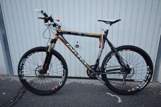 Univega Alpina HT 570 Mountain Bike Fahrrad NEU M 2010