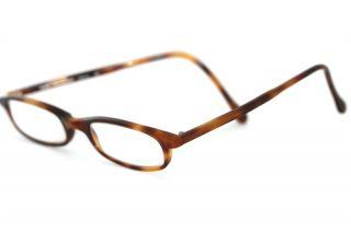 fielmann Obra 052 FA GA067 ACETAT Brille Horndesign/Braun glasses