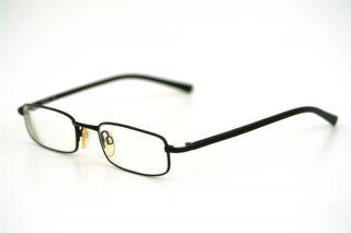 Fielmann Obra 074 FA GA074 Brille Schwarz glasses lunet