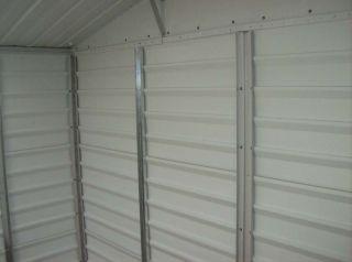 Yardmaster Tirol Geräteschuppen Gerätehaus 3 Größen lieferbar 12J